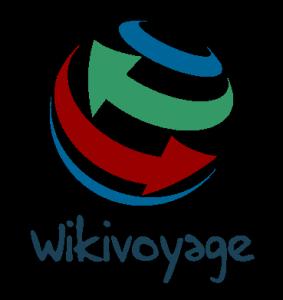 Vikivoyage Logo