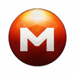 Mega - Logo
